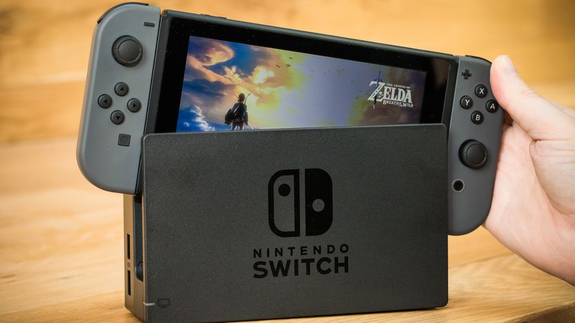 Nintendo Switch, nintendo, nintendo console, video game news, gaming news, video game media, gigamax games, gigamax