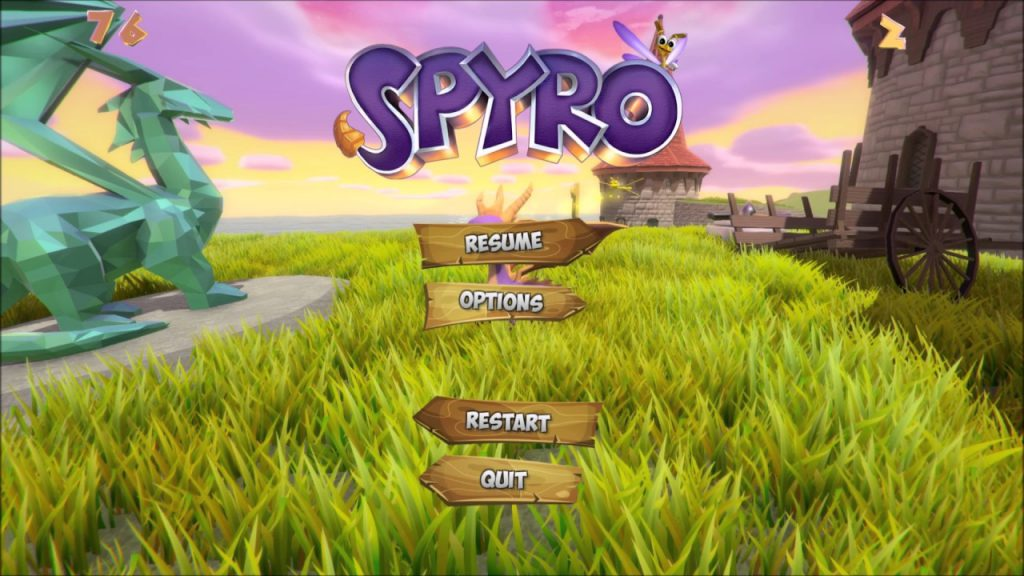 Spyro The Dragon Trilogy, spyro on playstation 4, remaster, remastered games, classic games, rumor, video game news, gaming news, video game releases, gigamax news