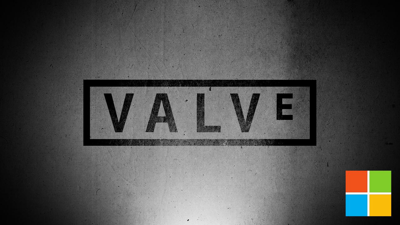 microsoft buys valve, valve, rumor, video game industry