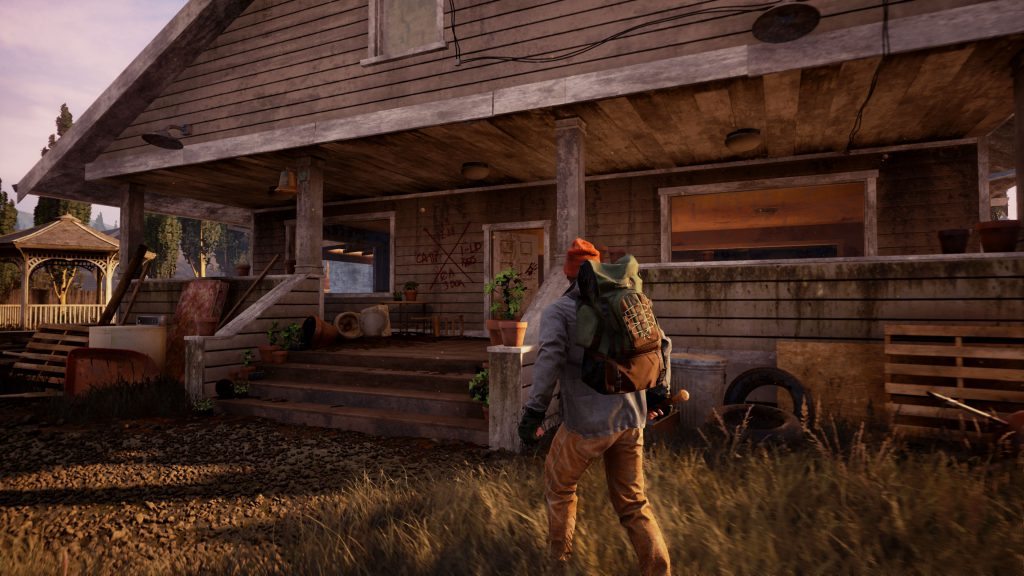 State of Decay 2, new xbox one games, xbox one exclusive, latest gaming news, video game news, state of decay review, state of decay news, microsoft games, gigamax, gigamax games