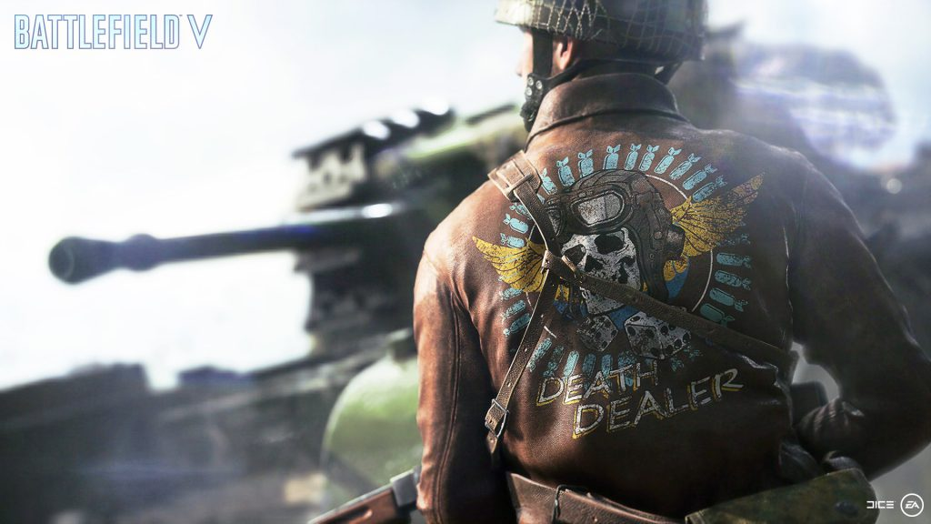 Battlefield 5, battlefield V, DICE, EA, DICE battlefield V, new battlefield, new games, new releases, new video games, upcoming battlefield, battlefield gameplay, gigamax, gigamax games, gigamax gaming news, gigamax video game news