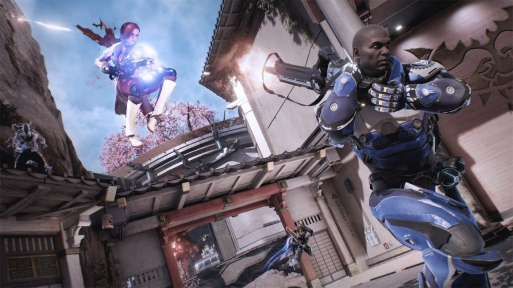 boss key productions, lawbreakers, video game industry, video game news, opinion article, gaming news, gaming media, gigamax, gigamax games