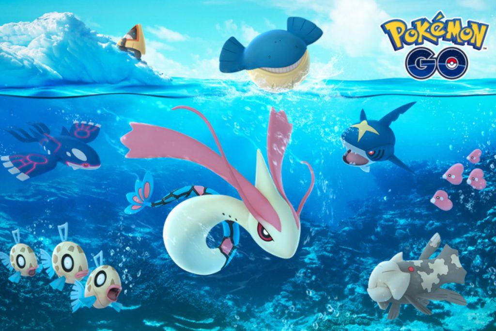 Pokemon Go, pokemon go update, pokemon go game, pokemon go app, pokemon go news, gaming news, video game news, gigamax, gigamax games, pokemon