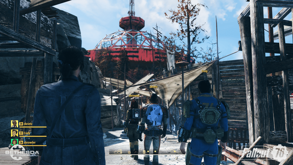 bethesda, fallout 76, fallout 76 gameplay, fallout 76 news, fallout 76 rumors, fallout 76 leaks, bethesda new game, gigamax, gigamax games, gaming news, fallout, fallout 76 pvp