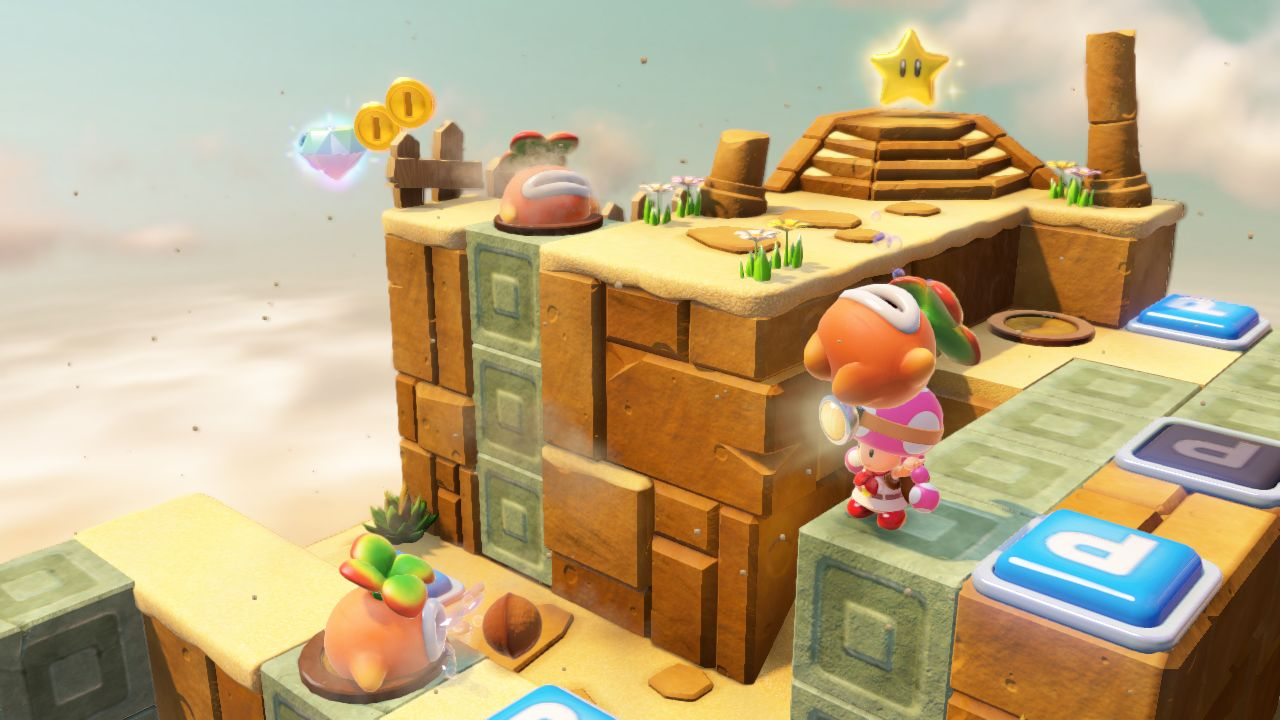captain toad: treasure tracker, captain toad, captain toad game, captain toad nintendo switch, captain toad switch, nintendo switch, latest games, video games, captain toad playlist, captain toad youtube, let's play, gigamax, gigamax youtube, gigamax videos