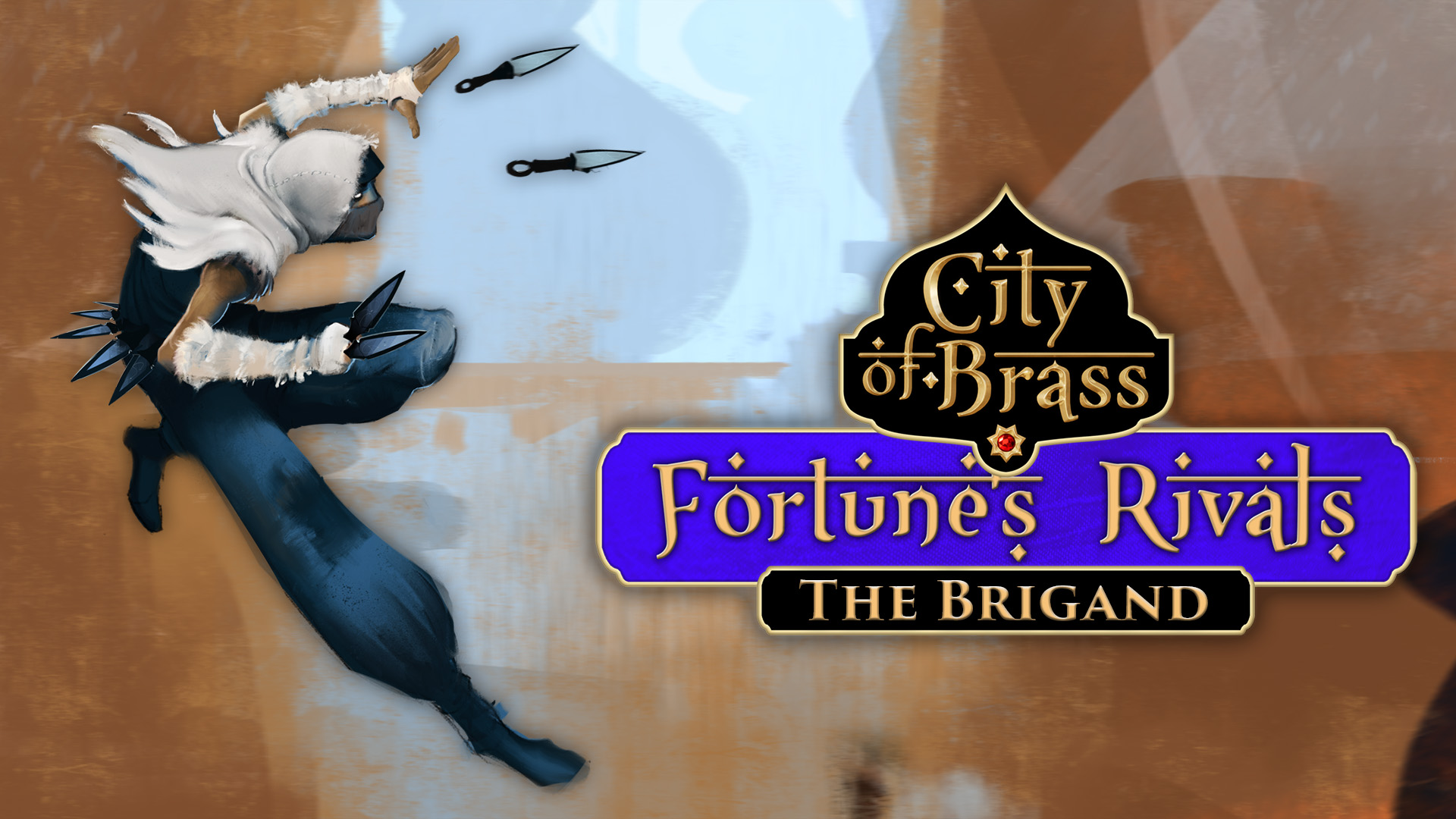 city of brass, fortune's rivals, fortunes rivals, city of brass fortunes rivals, city of brass update, fortunes rivals update, uppercut games, city of brass news, city of brass uppercut games, gigamax games, video game news, gaming news