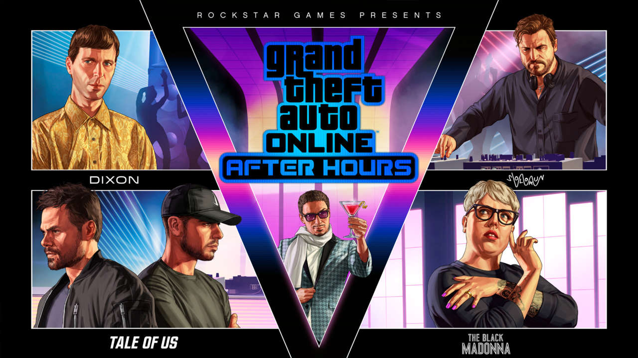 game changing update, no mans sky next, overwatch hammond, overwatch hero, mgs quiet, gta online after hours, fortnite anniversary, new games, video game news, gaming news, video game industry, gamers, gigamax, gigamax games