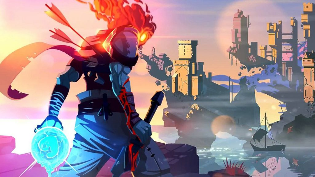 dead cells, dead cells gameplay, dead cells game, dead cells nintendo switch, dead cells indie game, gigamax videos, gigamax youtube, gaming videos, youtube gaming