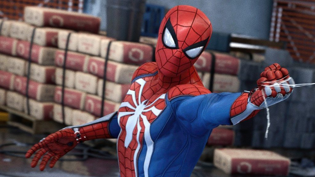 Marvel's Spider-Man, spider man ps4, spider man playstation 4, marvels spider-man, marvels spider man, marvels spiderman, spiderman ps4, new spider man game, new spiderman game, marvel's spider-man story, marvels spider man trailer, marvels spiderman gameplay