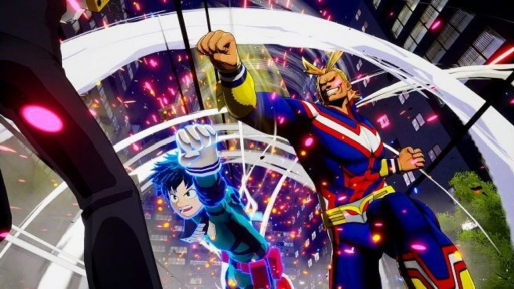 my hero one's justice, my hero ones justice, my hero one's justice gameplay, my hero academia, anime fighters, anime games, fighting games, gaming news, gameplay, my hero one's justice gameplay, my hero one's justice youtube, gigamax, gigamax games, gigamax youtube