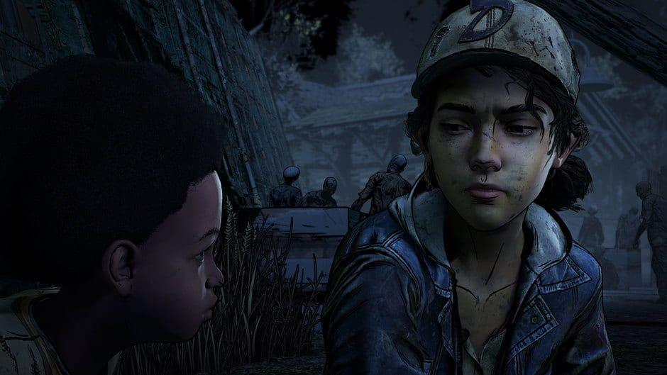 Walking Dead: The Final Season, telltale, walking dead telltale, telltale employees, telltale walking dead final season