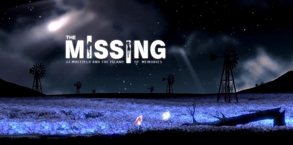 the missing, macfield and the island of memories, bizzare indie games, indie games, indie developers, steam, steam games