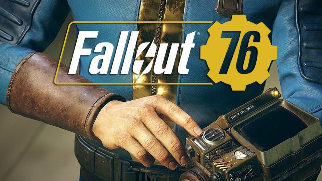 Fallout 76, Fallout 76 youtube, fallout 76 gameplay, fallout 76 review, fallout 76 impression, video game news, video game playlists, video game youtube channels, gigamax, gigamax games, gigamax youtube