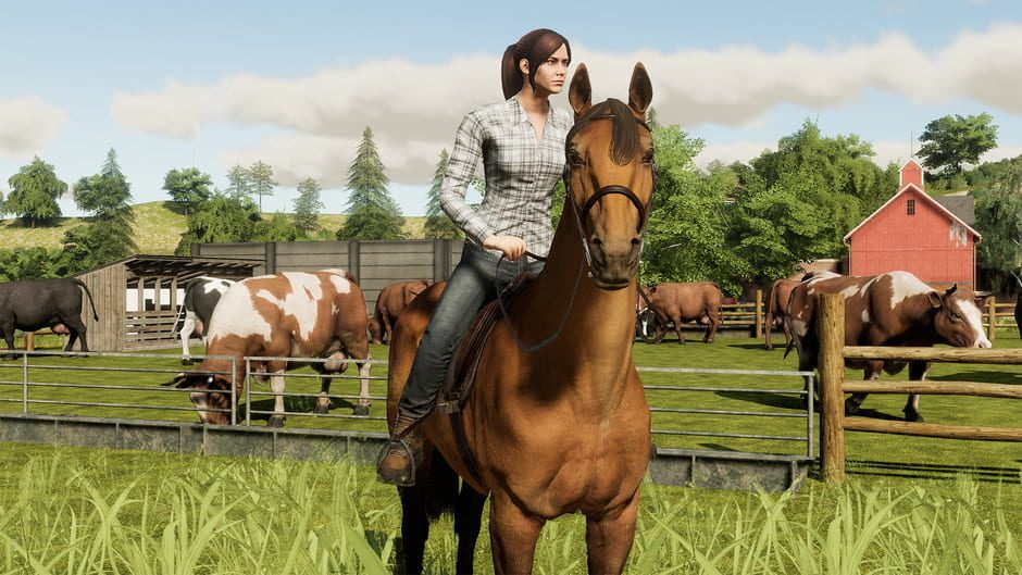 Farming Simulator, farming simulator 19, new farming simulator, video game industry, gaming industry, video game media, video game news