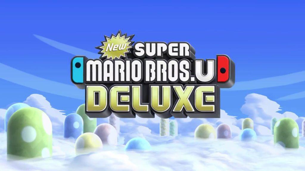 new super mario bros u deluxe, new super mario bros u deluxe switch, nintendo switch, nintendo switch mario bros, nintendo switch super mario bros, gigamax, gigamax games
