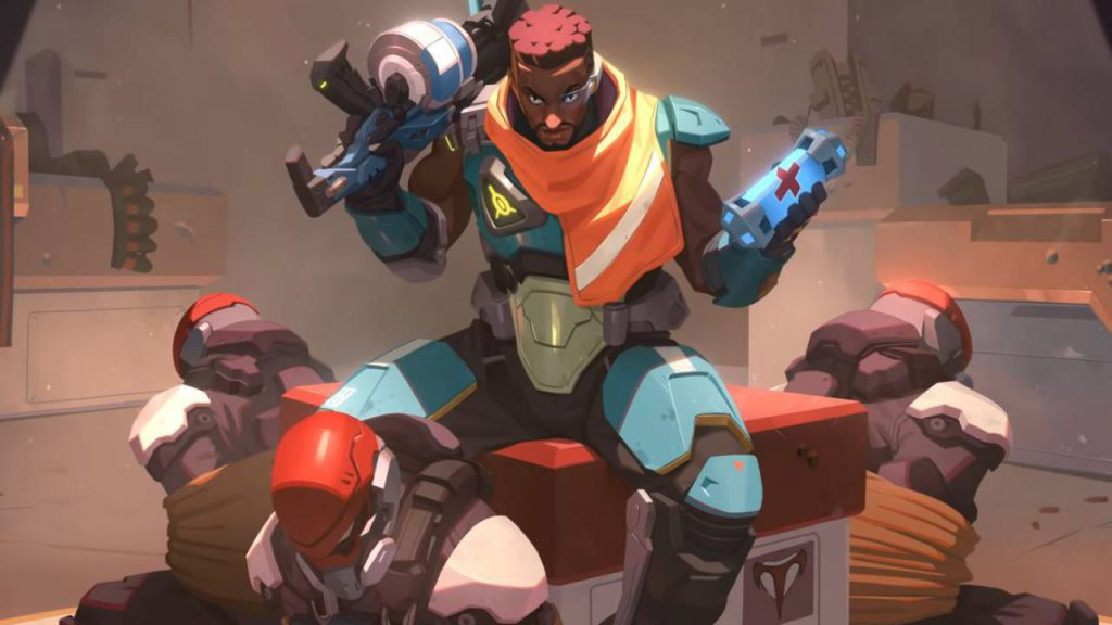 baptiste overwatch, baptiste overwatch abilities, baptiste abilities, baptiste overwatch release date, baptiste ability overwatch, overwatch new hero, overwatch hero 30, overwatch baptiste abilities, overwatch baptiste release date, Overwatch news,  Overwatch characters, Blizzard, Blizzard news,  gigamax games, video game news, newest games
