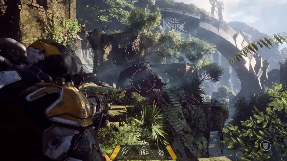 Anthem, Bioware, shared world shooter, anthem the game, anthem update, anthem updates, anthem news, bioware news, newest games, latest games, video game news, gigamax, gigamax games