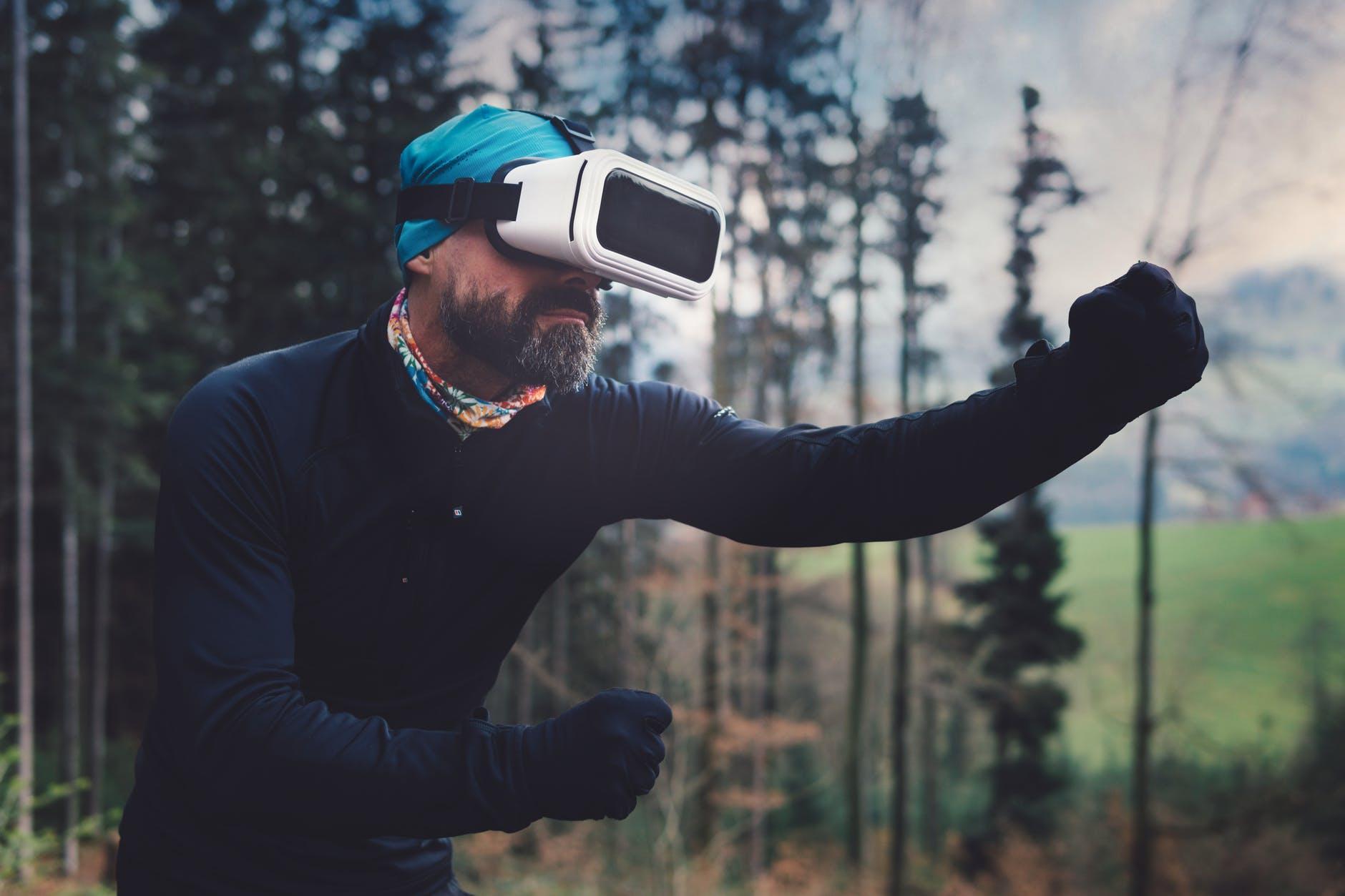 virtual reality, virtual reality technology, virtual reality industry, virtual reality gaming, vr gaming, vr technology, vr gaming technology