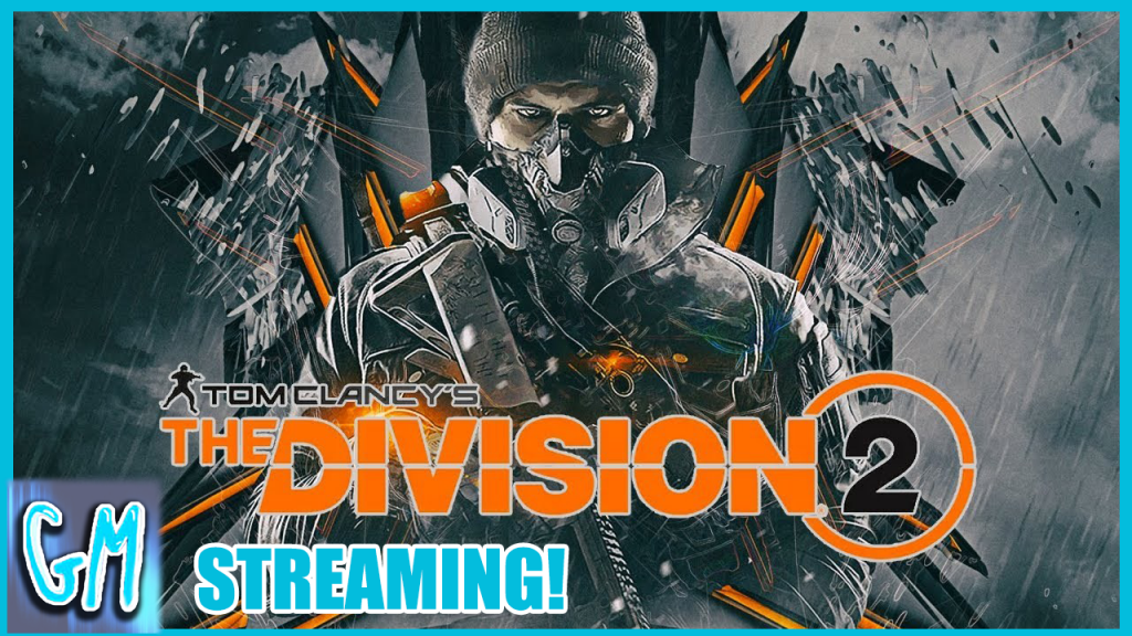 the division 2 raid,