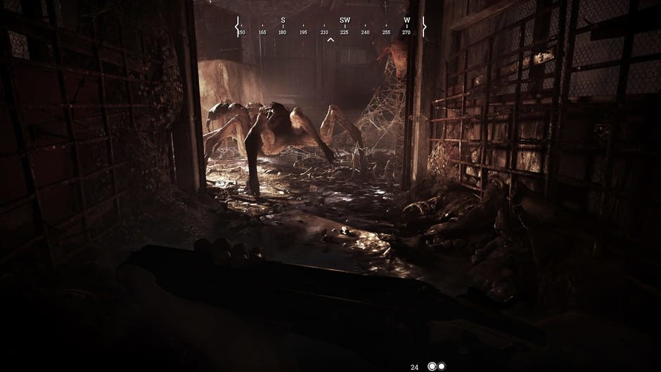 Hunt: showdown, hunt showdown, the hunt showdown, xbox one early access, xbox one, xbox one beta, hunt showdown beta, xbox one x, crytek, gaming, games, gigamax, gigamax games