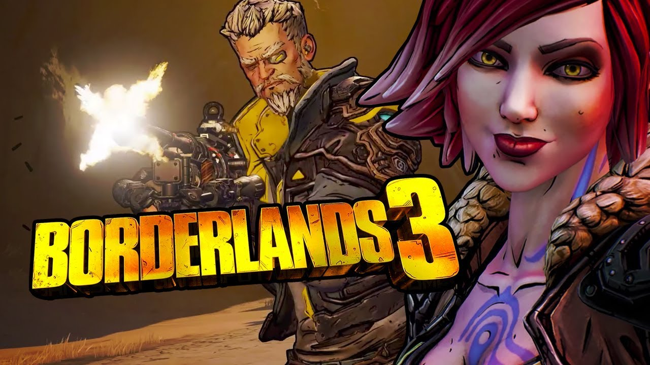 september video game releases, september games, september video games, borderlands 3, gaming releases, video game releases, 2019 video game releases, 2019 game releases