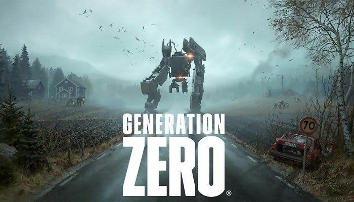 generation zero, Avalanche Studios, new game reviews, generation zero review, Avalanche Studios games, new Avalanche Studios, latest games, video game news, gaming news