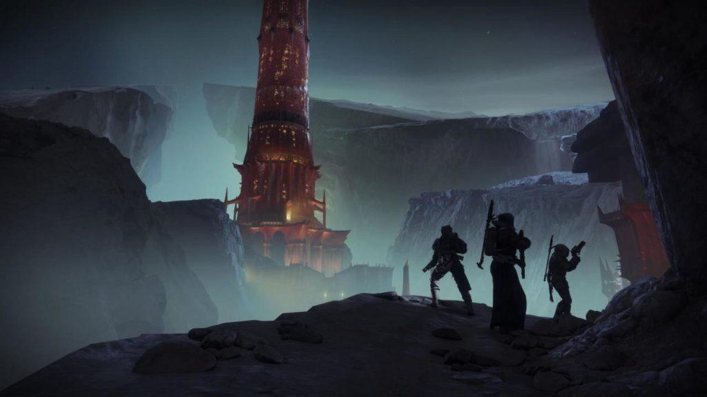 Destiny 2, Shadowkeep, shadowkeep expansion, destiny 2 news, destiny 2 update