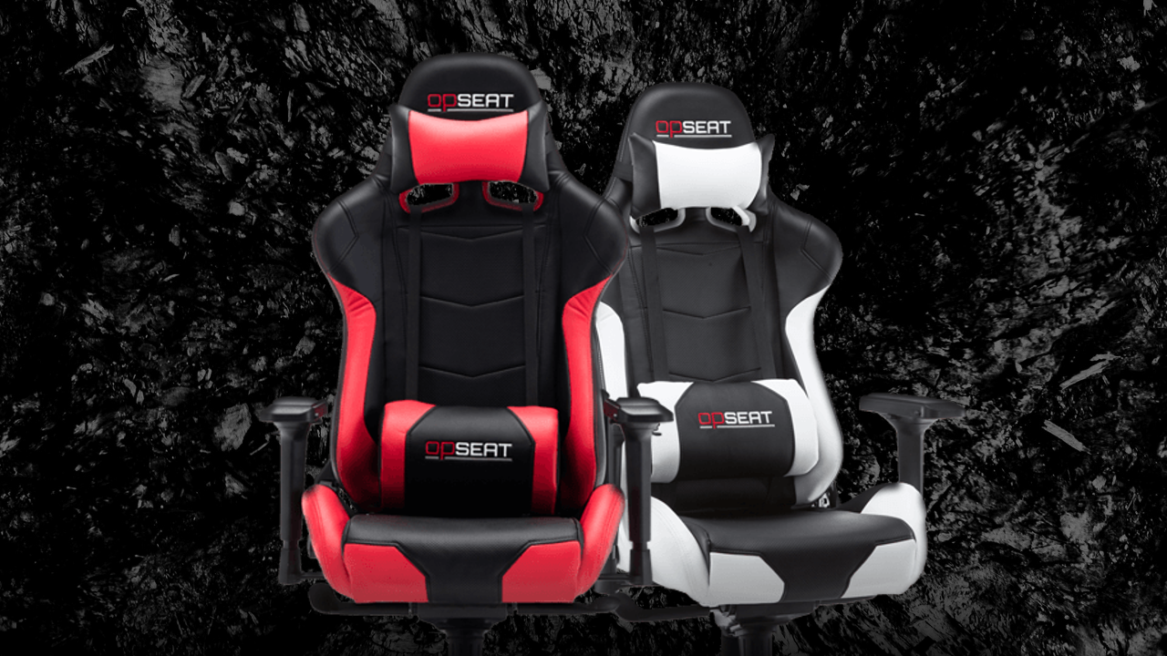 opseat, gaming hardware, gaming gear, video game tech, gaming technology, gaming tech