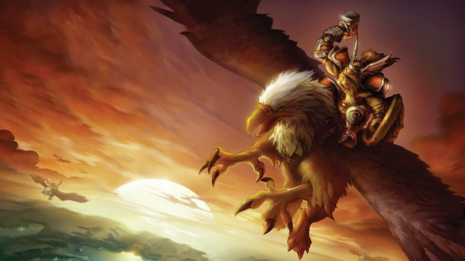 World of Warcraft Classic, World of Warcraft, WoW, WoW Classic, Blizzard, PC, MMO, Gaming, Games, Gigamax, Gigamax Games