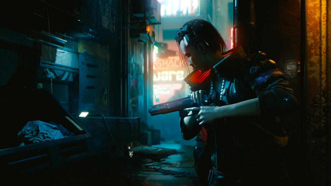 cyberpunk 2077, cyberpunk, cd projekt red, EGX, MCM, Comic Con, Comic Con london