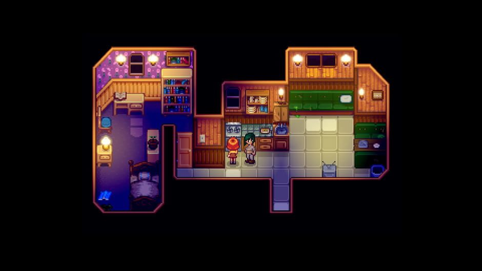 Stardew Valley, indie games, nintendo switch, latest games, newest games, stardew valley update, gaming updates