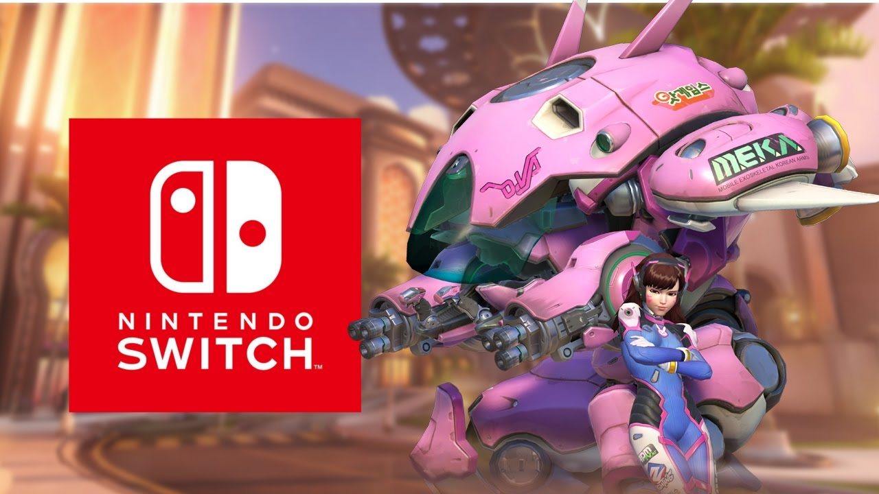 overwatch switch, overwatch switch release, blizzard controversy, blizzard entertainment, blizzard sales, blizzard overwatch sales, nintendo switch overwatch