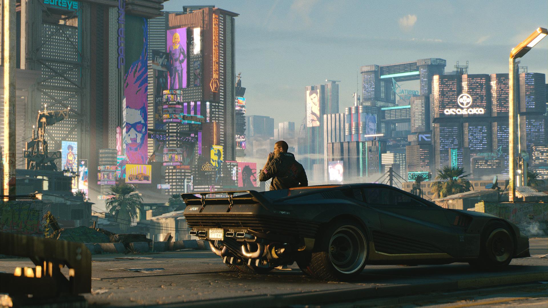 cyberpunk 2077, cyberpunk art, cyberpunk game release, new game releases