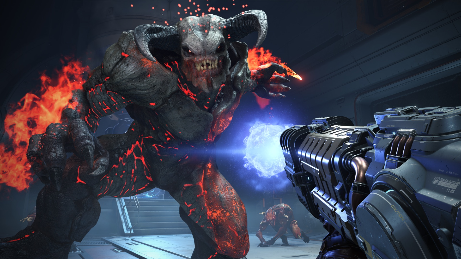 doom eternal, doom game, video game releases, latest video game releases, doom eternal coming soon