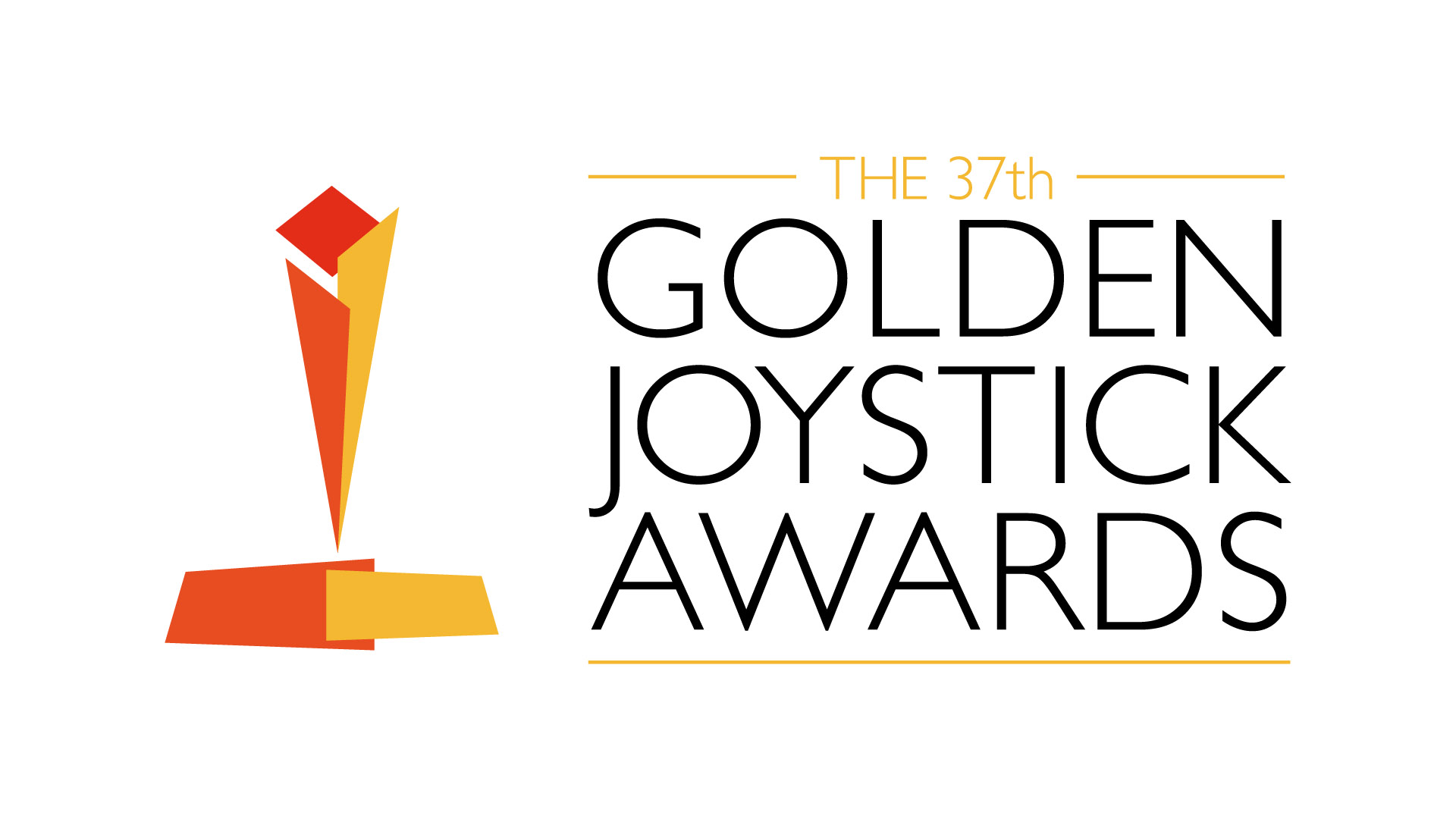 the golden joystick awards, golden joystick award news, golden joystick, golden joystick awards logo