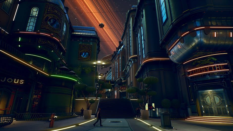The Outer Worlds, obsidian, rpg, new games, microsoft, outer worlds, latest games, newest games, video game industry, video game news