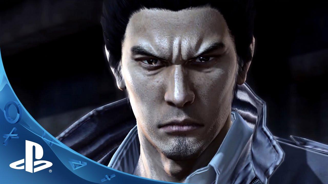 yakuza 5, yakuza ps4, 2020 video game releases
