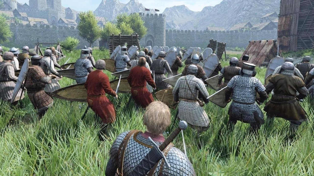 mount and blade II, mount and blade, mount and blade bannerlord, mount and blade 2, indie game, taleworld entertainment, indie developer