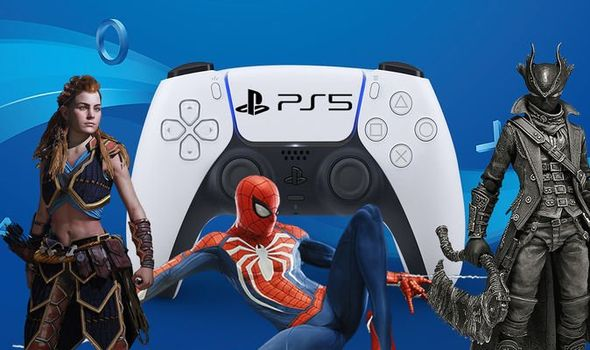 playstation 5 new games revealed