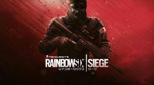 rainbow six siege playstation 5