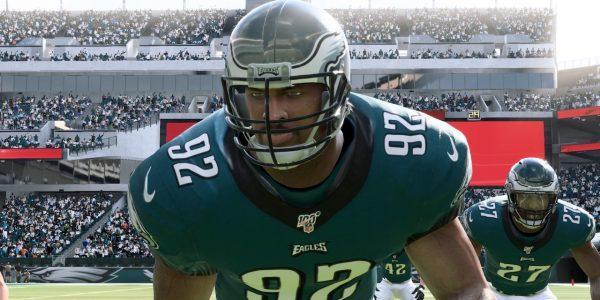 Madden NFL 21 Xbox Series X