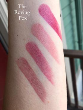 L'Oreal Paris Colour Riche Shine Lipstick