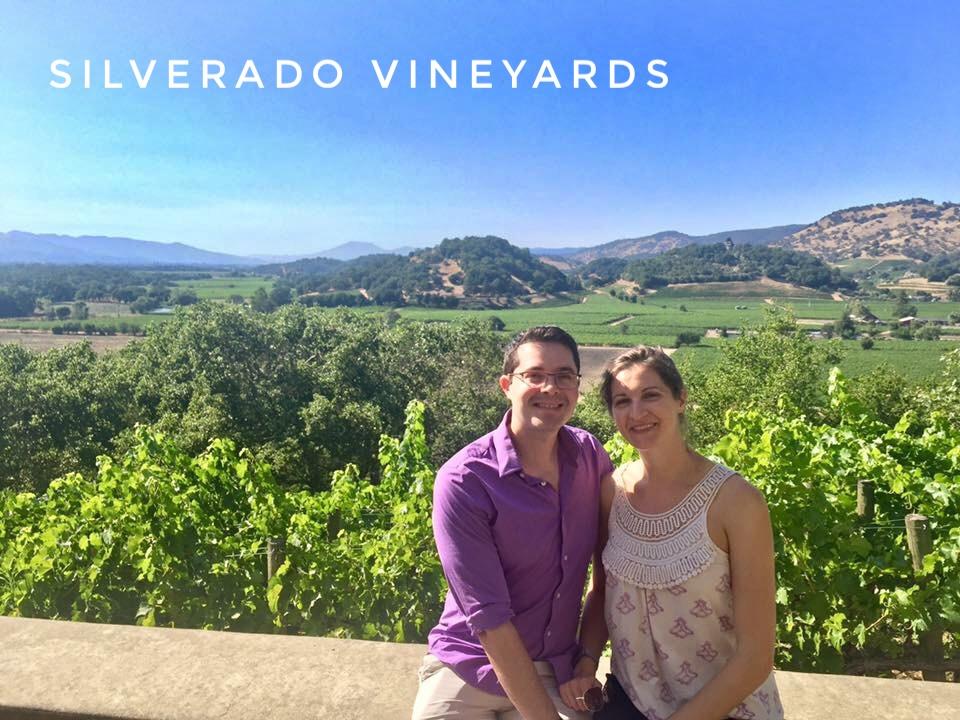 Silverado Vineyards Winery Review