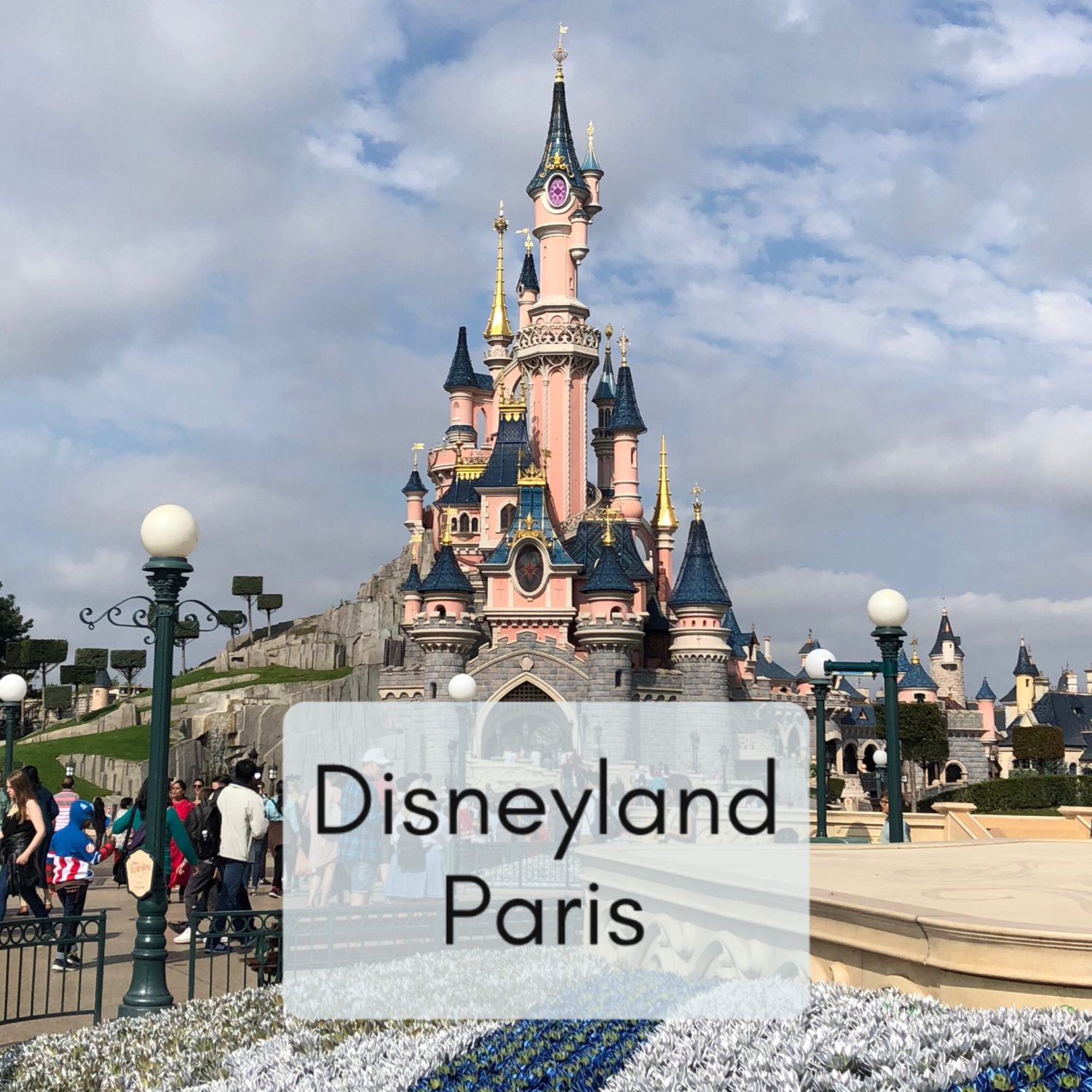 Disneyland Paris Solo: Is it worth it?