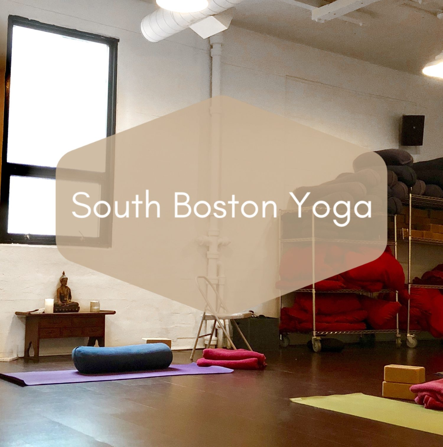 South Boston Yoga Offers Classes and Training in the Heart of Southie