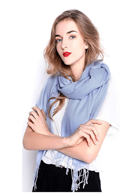 gift ideas for female travelers womens scarf