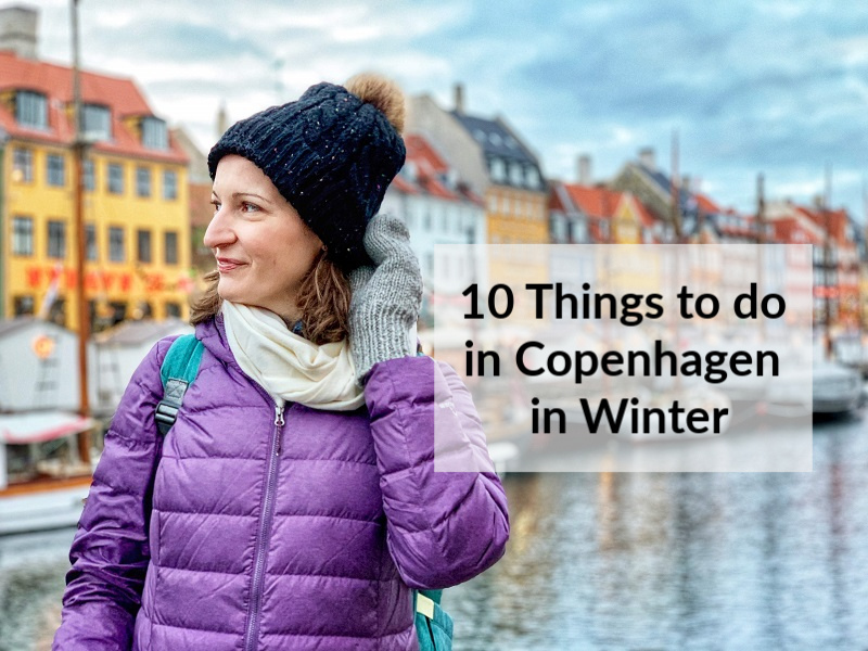 Things To Do In Copenhagen In Winter Pinterest