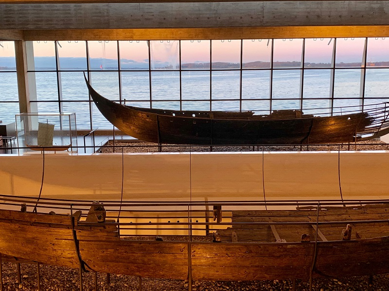 Things To Do In Copenhagen In Winter Viking Ship Museum