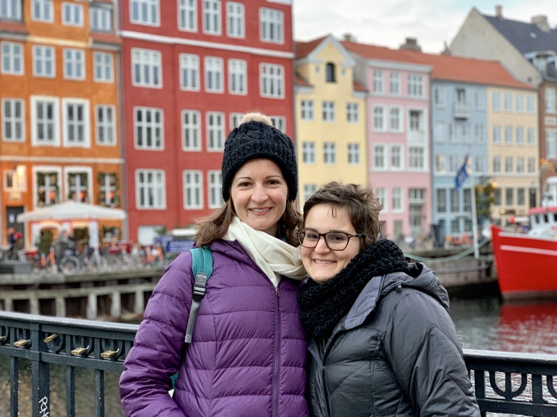 Things To Do In Copenhagen Visit Nyhavn Canal