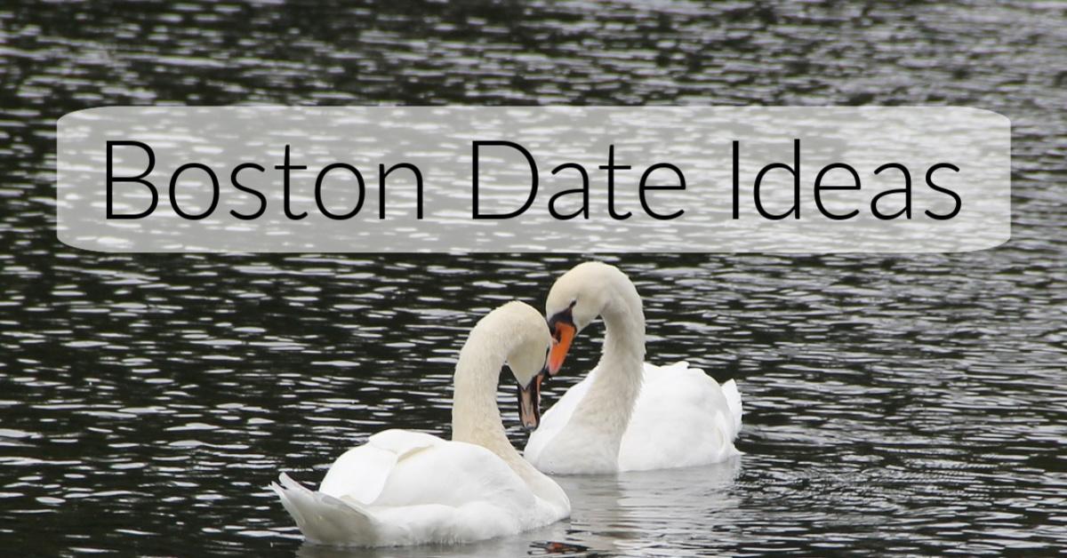 5 Unique and Fun Boston Date Ideas